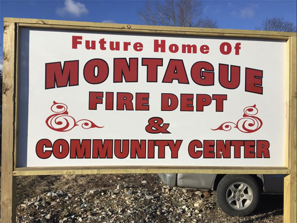 Montague Volunteer Fire Dept  | Montague Township, NJ